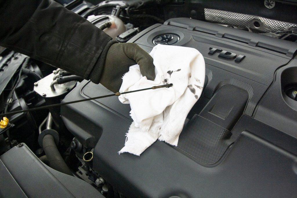 Quando Cambiare Olio Motore