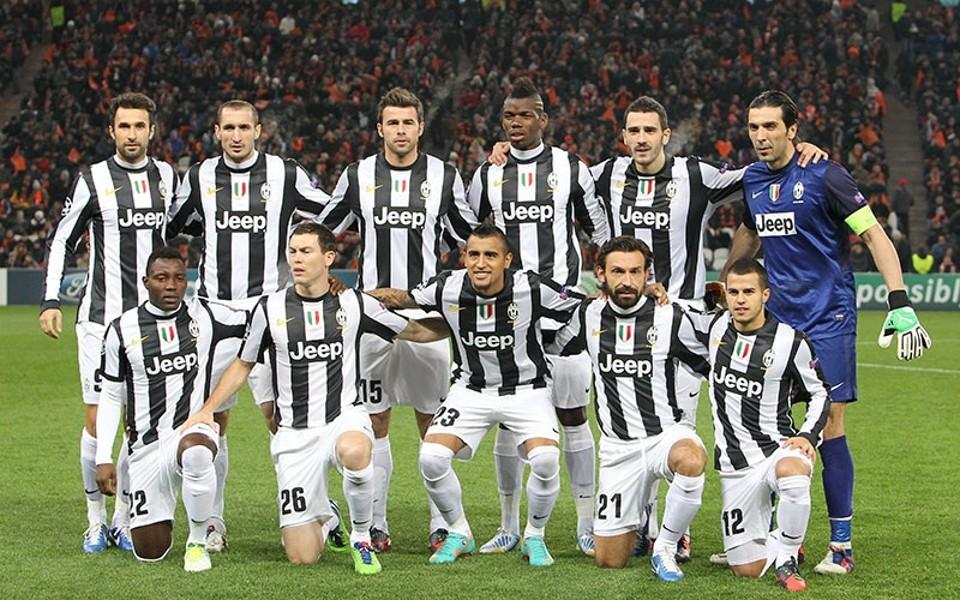 Juventus dei prossimi anni