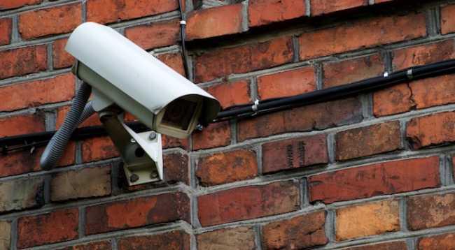 protezione casa contro i furti