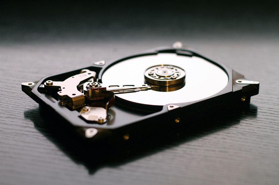 servizio recupero dati hard disk danneggiato